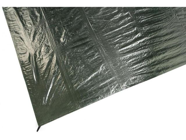 Vango Langley II 400 Tapis Protection du sol, black